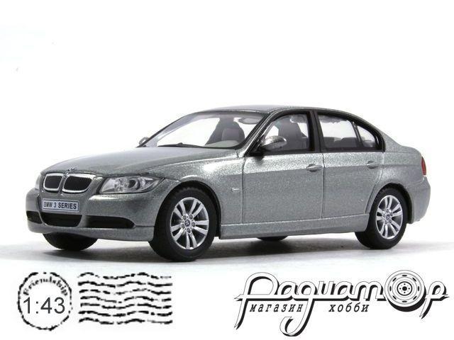 BMW 3 (E90) (2005) 47340