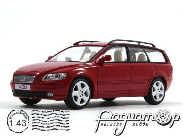 Volvo V50 (2004) 53760