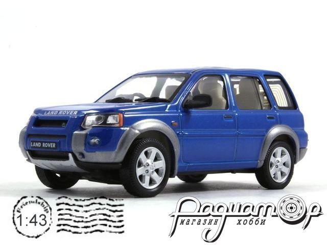 Land Rover Freelander (1997) 54970