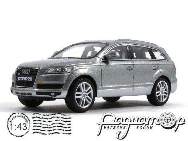Audi Q7 (2005) 55540 (VZ)
