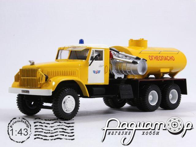 ЯАЗ-219 АГВТ (1969) (лимитированная серия) №11