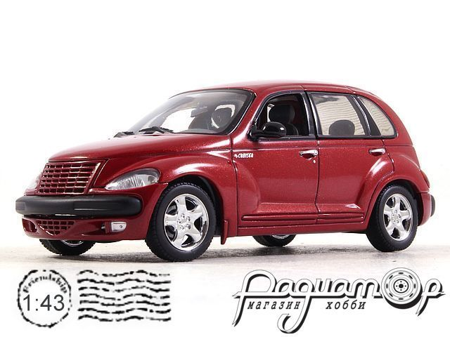 Chrysler PT Cruiser (2000) 51511