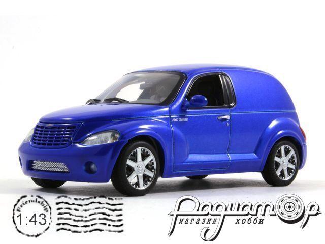Chrysler Panel Cruiser (2000) 51531