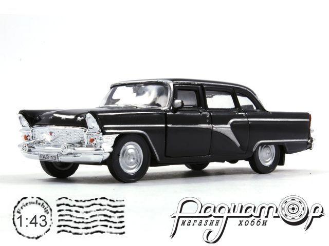 ГАЗ-13 «Чайка» (1959) 11470