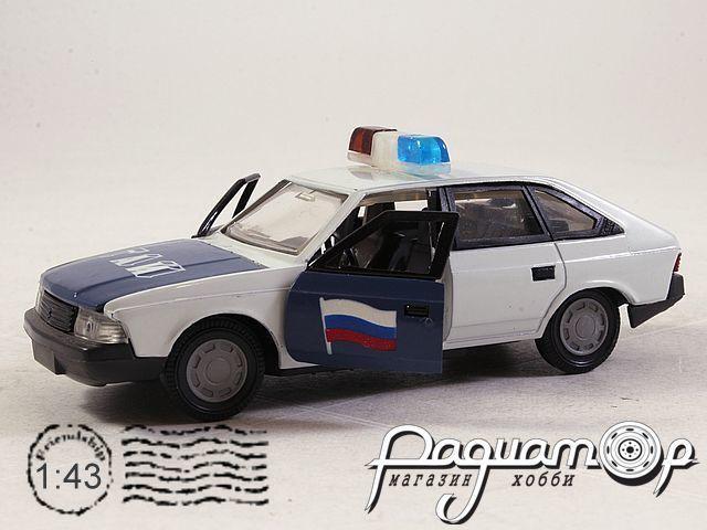 Москвич-2141 ГАИ (1986) 43920