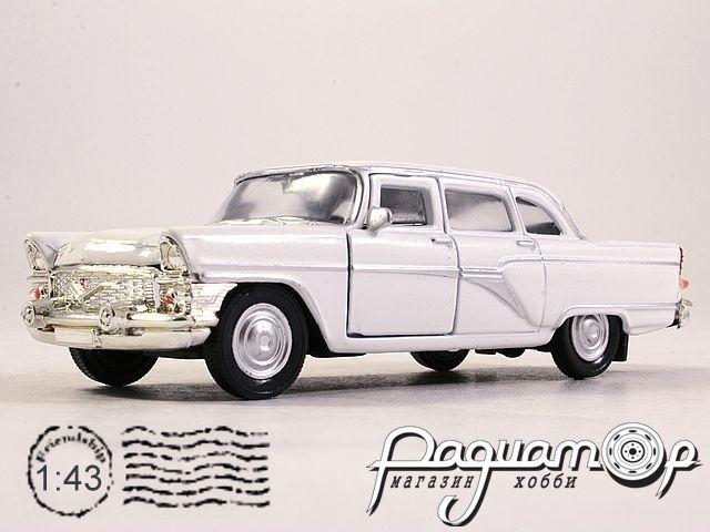 ГАЗ-13 «Чайка» (1959) 11470W