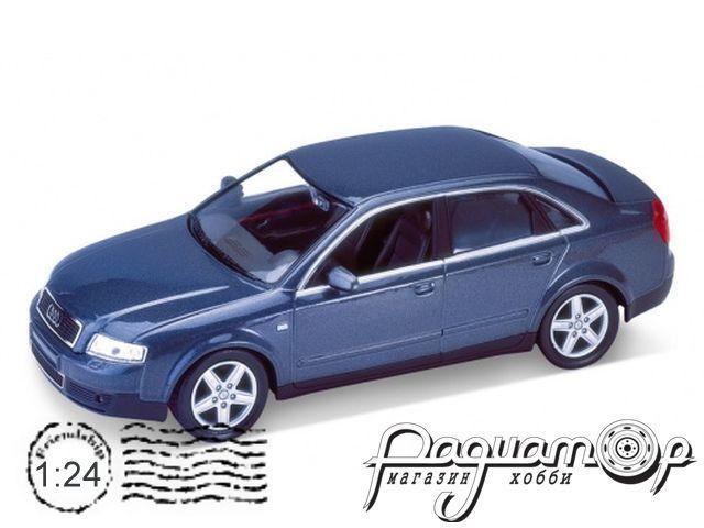 Audi A4 (2004) 22435