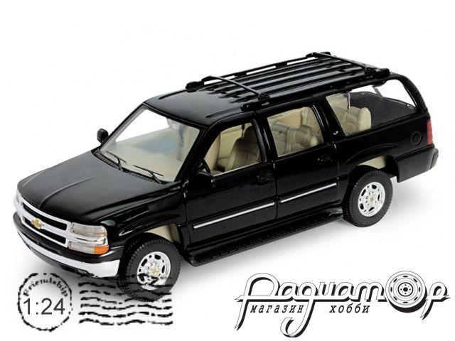 Chevrolet Suburban (2001) 22090D