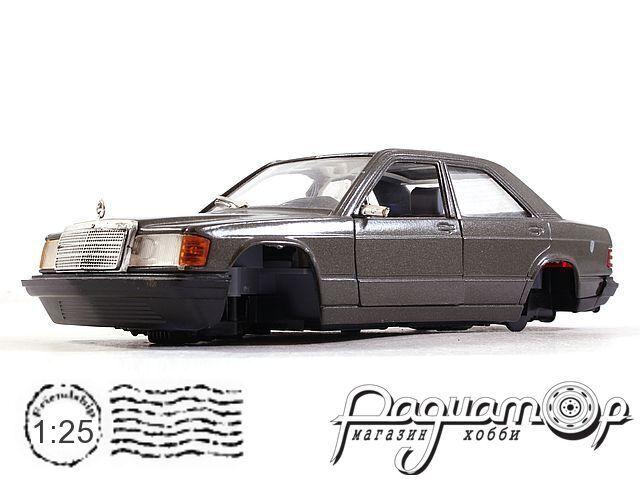Mercedes-Benz 190E 2.3 16V (1984) 300991 (D)***