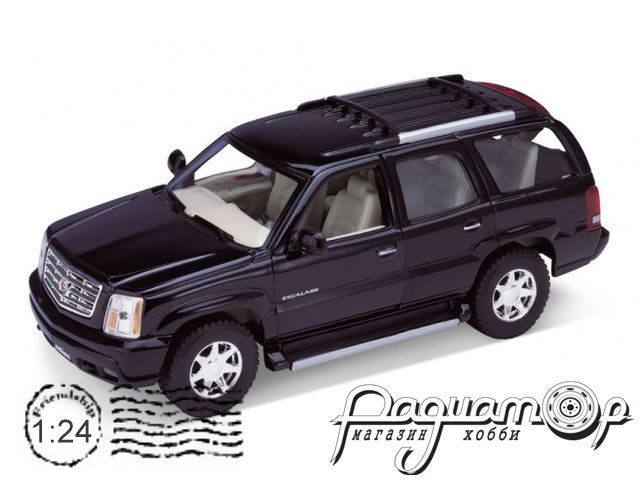 Cadillac Escalade (2002) 22412D