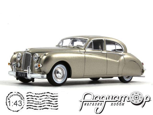 Jaguar MKVII (1954) CLC241