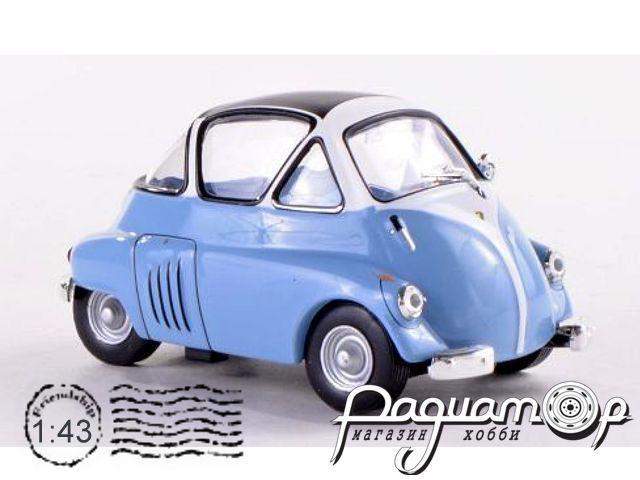 ISO Isetta (BMW) (1954) WB025