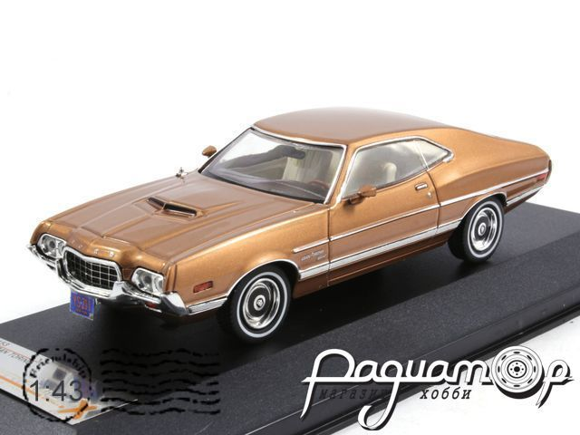 Ford Gran Torino Sport (1972) PRD153