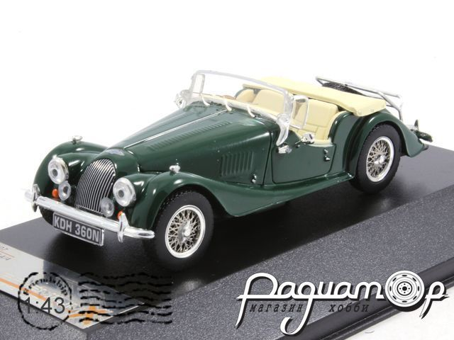 Morgan 4/4 (1974) PRD307