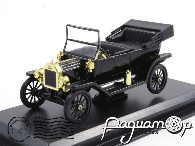 Ford T (1909) LS01