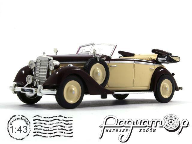 Mercedes-Benz 320D (1937) LS58