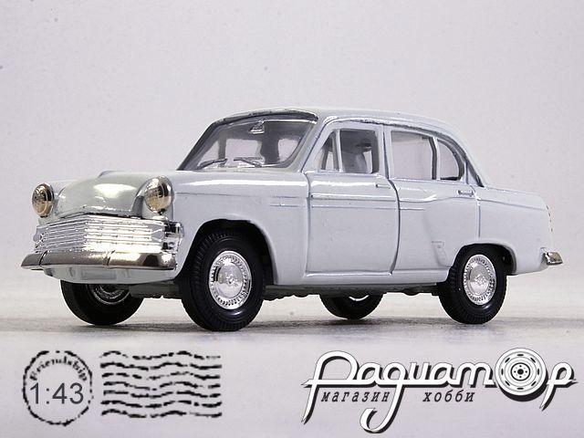 Москвич-403 (1962) 43141W
