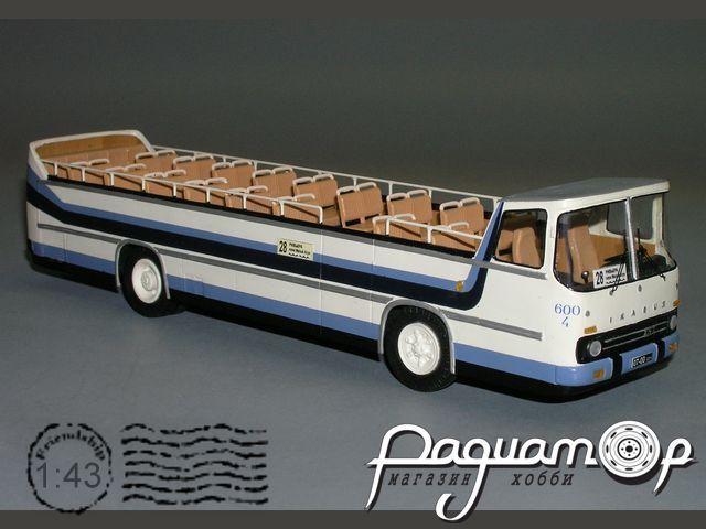 Ikarus 252 кабрио, Сочи (1980) V5-28.3
