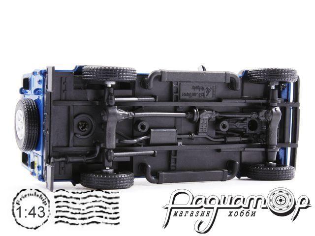 Land Rover Defender Gendarmirie (F) (1989) 53220