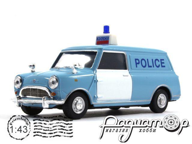Mini Van Police (1965) 15620