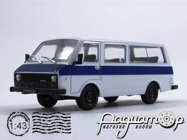 ЕрАЗ-3730 Реанимация (1980) 1171