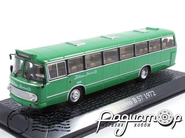Volvo B57 (1972) CH163129