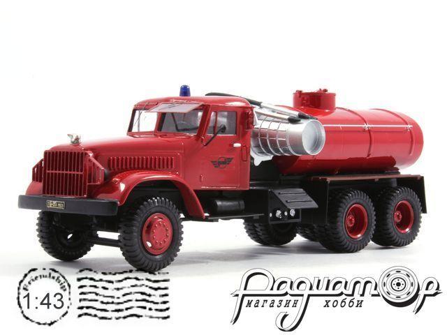 ЯАЗ-219 АГВТ (1969) Limit-№5