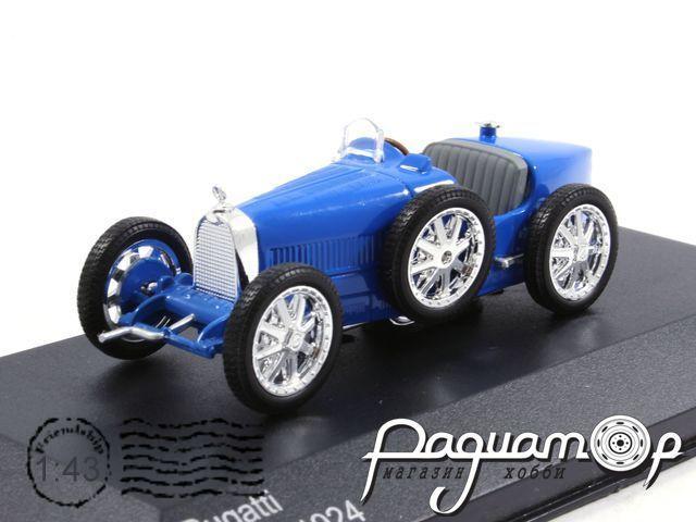 Bugatti 35B (1924) WB045