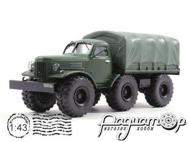 ЗИЛ-157Р (1957) 170426