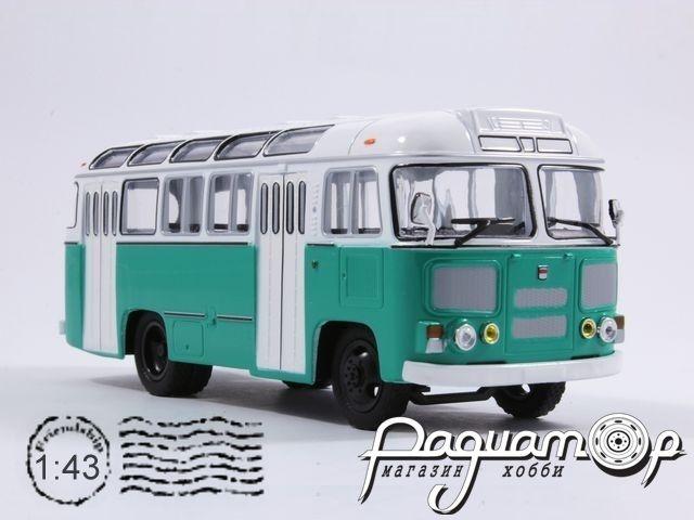 ПАЗ-672М (1982) SOVA02