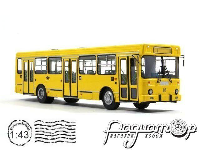ЛиАЗ-5256 (1986) 8-2-4