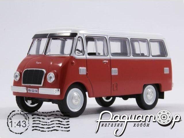 Retroautok №114, Nysa N61 Tropic (1961)