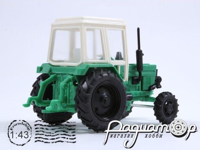 МТЗ-82 «Беларус» (1974) 43437Z (колеса хром)