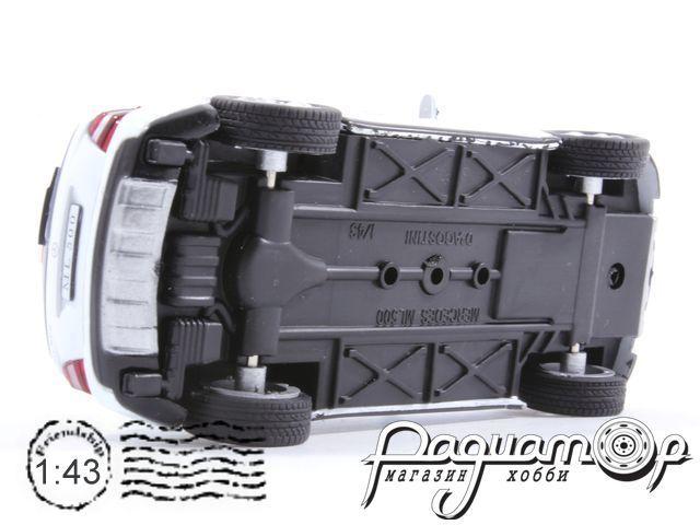 Суперкары №68, Mercedes-Benz ML 500 (2000)