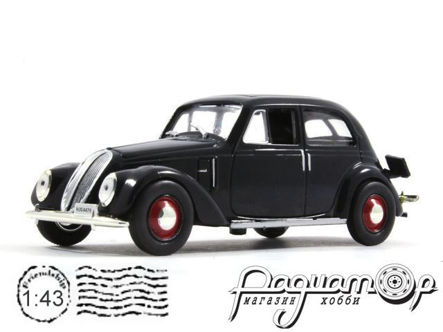 Fiat 1500 (1935) LS059