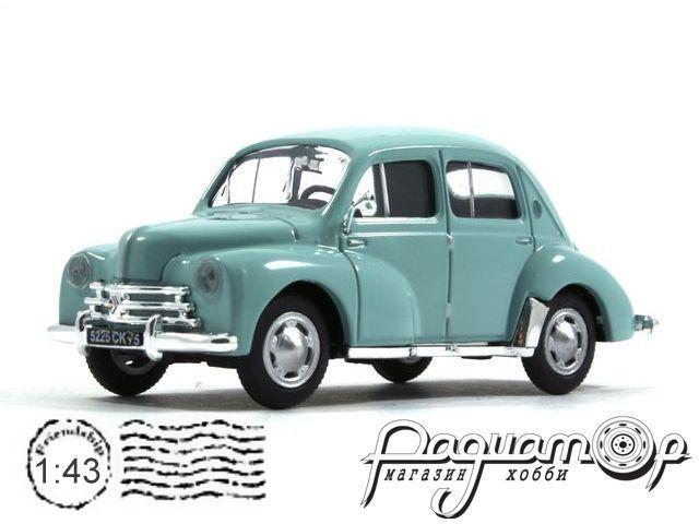 Renault 4CV (1947) LS10