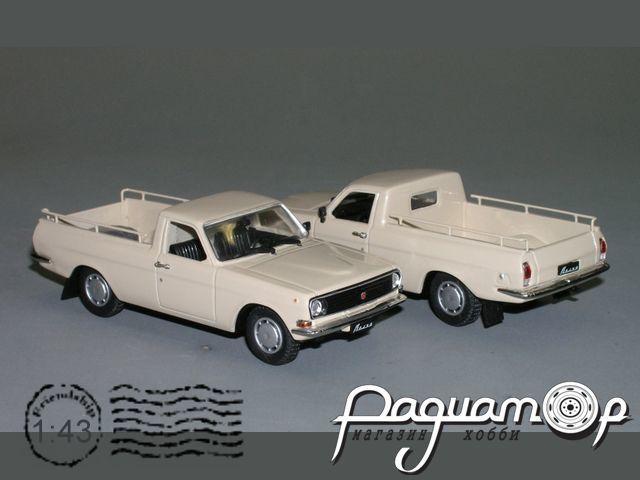 ГАЗ-24-А948 пикап открытый (1980) PZ-41