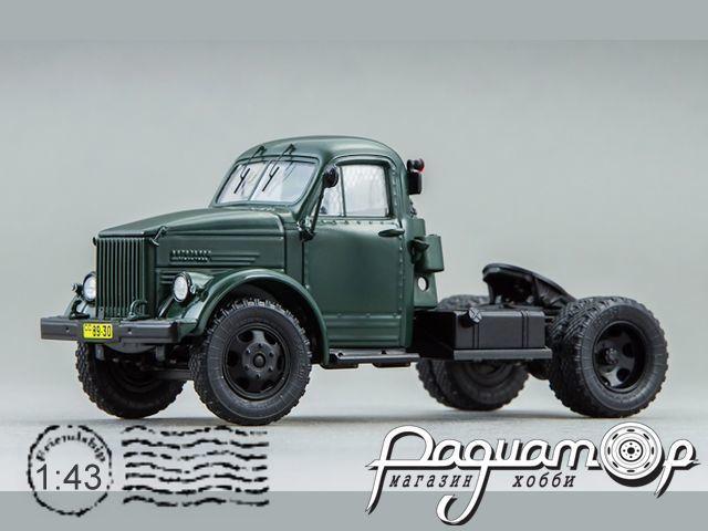 ГАЗ-51П седельный тягач (1956) 105110