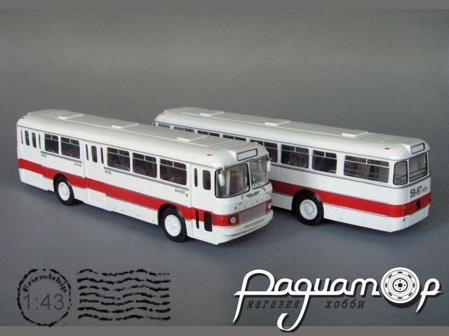 Ikarus 556 городской (1963) V5-16