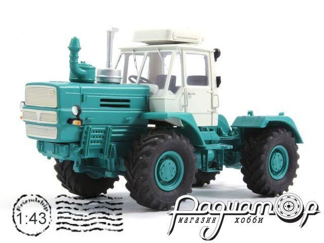 Трактор Т-150К с кондиционером (1971) RTM001B