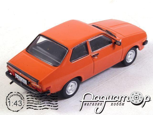 Masini de Legenda №26, Dacia 1410 Sport (1985) (ML)