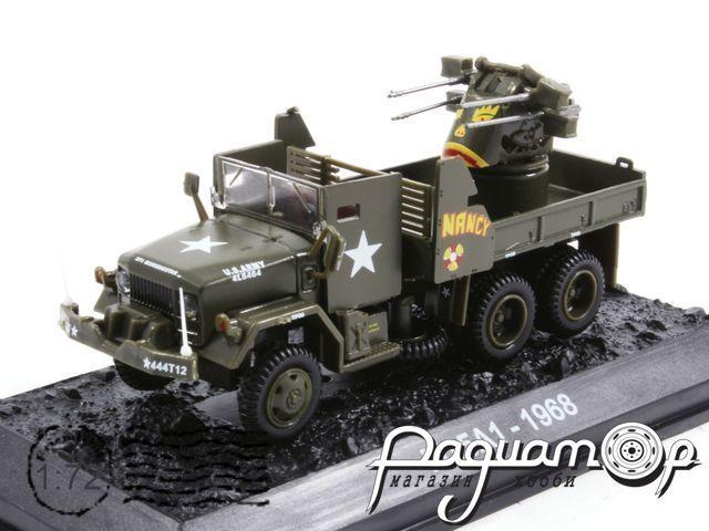 M35A1 (1968) KWB49