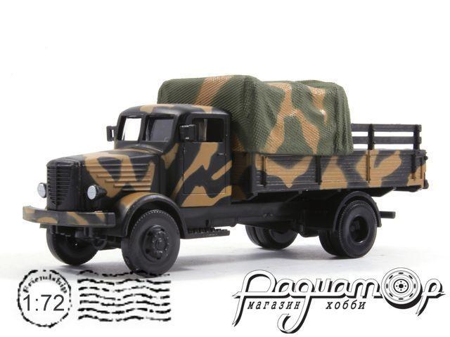 Bussing-NAG 4500 (1944) KWB37 (Z)