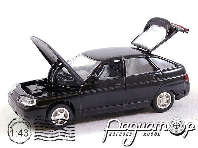 ВАЗ-2112 (1999) 43061