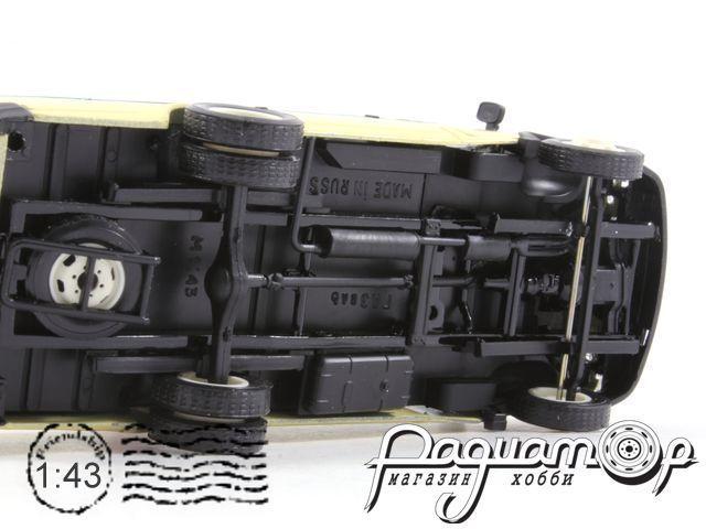 ГАЗ-2705 «Газель» Инкасация (1995) 43090