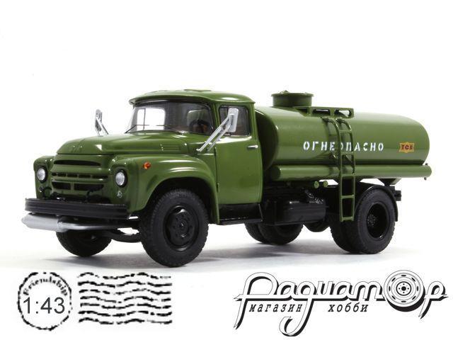 ТСВ-6 (ЗИЛ-130) (1975) SM1029