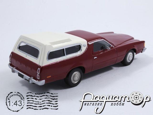 Ford Ranchero (1957) 23-19
