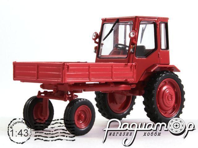 Тракторы №3, Т-16 (1965)