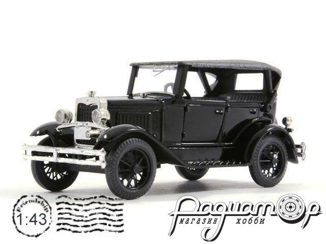 ГАЗ-А (1932) 43060D