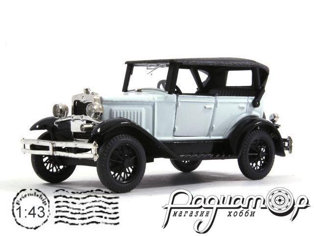 ГАЗ-А (1932) 43060W